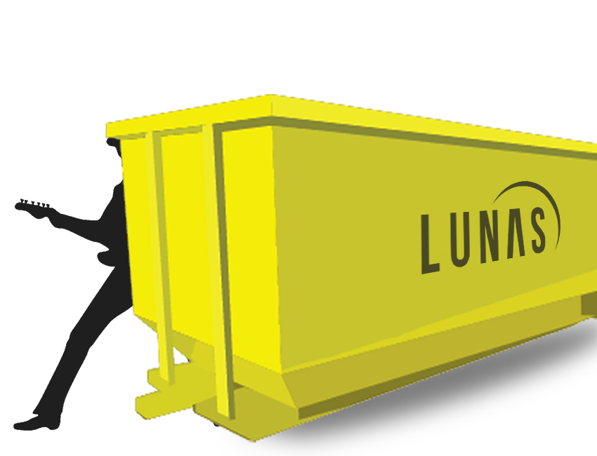 Las Vegas Dumpster Rental and Recycling Lunas INC