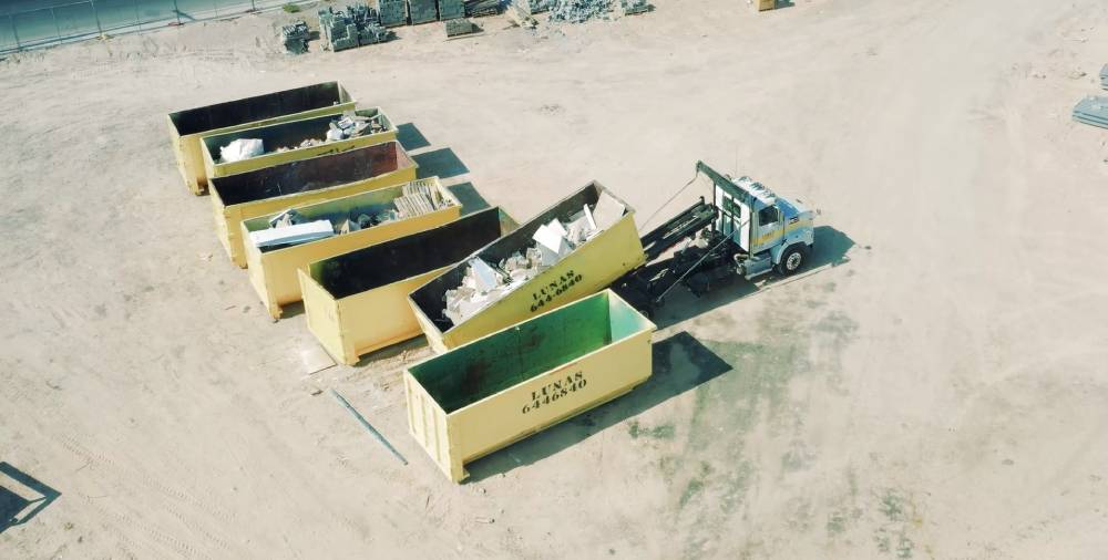 Dumpster Rentals: Everything You Need to Know for Your Next Project