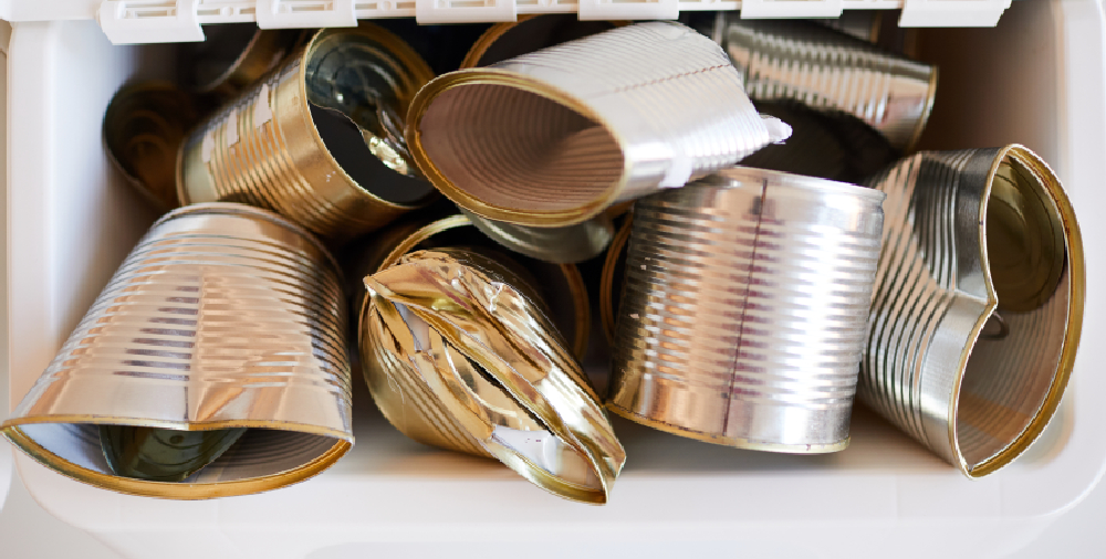 Which Recycled Materials Have The Most Value?