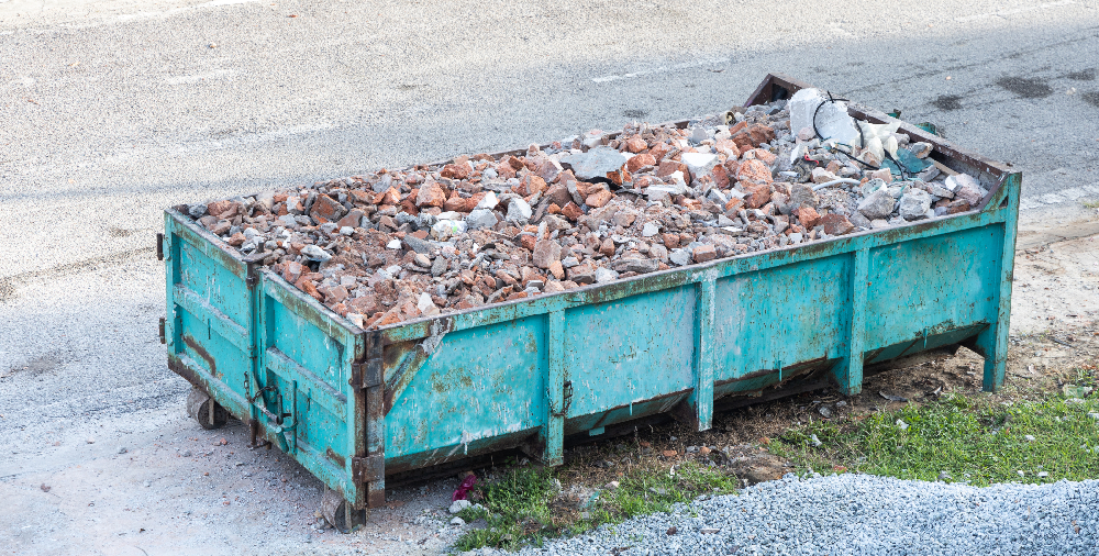 Benefits Of Outsourcing Your Junk Removal